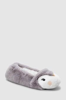 Penguin Ballet Slippers (Older)