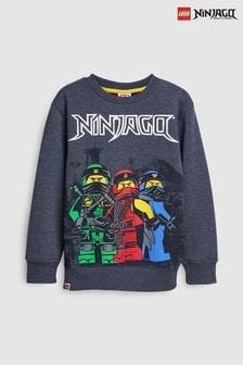 Lego Ninjago® Sweat Top (3-16yrs)