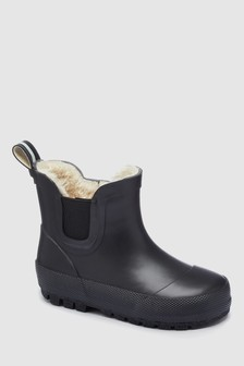 Chelsea Boot Wellies (Younger)