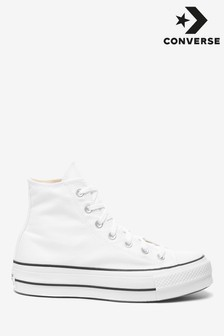 Converse Chuck Taylor Lift High Trainers