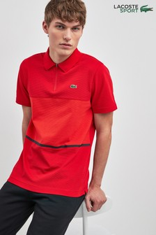 Lacoste® Sport Band Polo