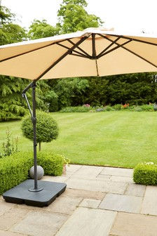 3M Cantilever Parasol By Leisuregrow