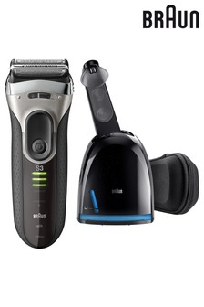 Braun Series 3 Proskin With Clean And Charge