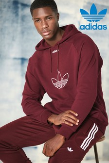 adidas Originals Spirit Pullover Kapuzensweatshirt