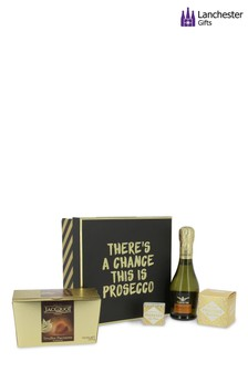 Prosecco Gift Set by Lanchester Gifts