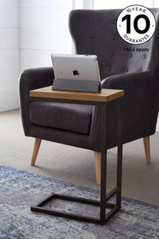 Bronx Laptop Side Table