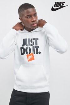 Sweat à capuche Nike JDI. avec logo à enfiler