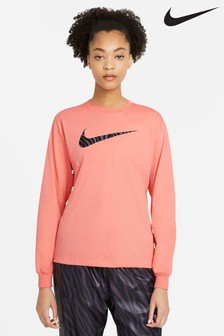 Nike Icon Clash Long Sleeve T-Shirt