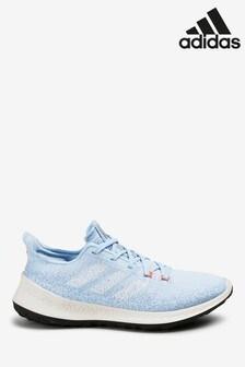 adidas Run Blue SenseBounce Trainers