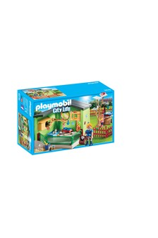 Playmobil® 9276 City Life Purrfect Stay Cat Boarding