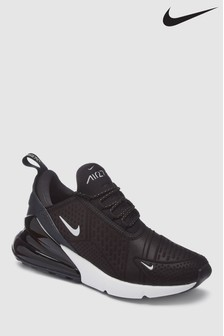 Baskets Nike Air Max 270 noir/blanc