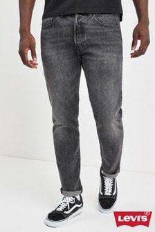 Dopasowane jeansy ze zwężanymi nogawkamiLevi's® 501®