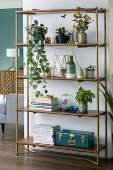 Lloyd Shelves