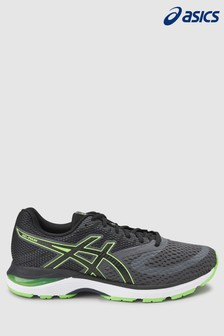 Asics Run Black/White Gel-Pulse 10