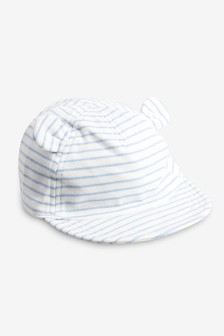 81ec2c31d21 Stripe Cap (0mths-2yrs)