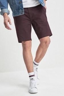 Smart Stretch Chino Shorts