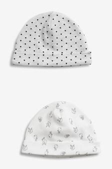 0e200c612 Newborn Girls Hats | Baby Girls Hats | Next Official Site