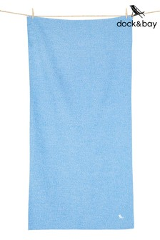 Dock & Bay Gym Towel