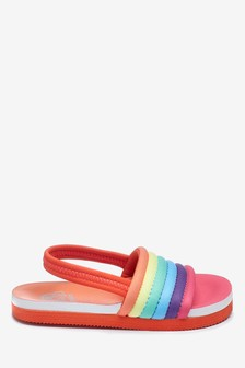 Stripe Sliders (Younger)