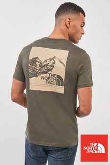 The North Face® Graphic Tee