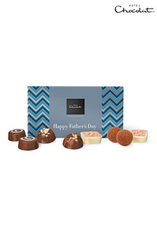 Hotel Chocolat Father's Day Pocket Collection