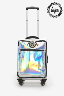 Hype. Holographic Cabin Case