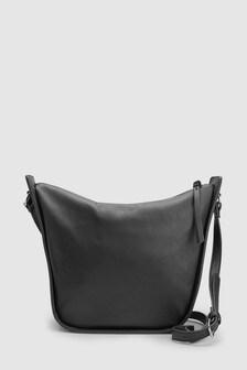 Slouchy Bucket Bag