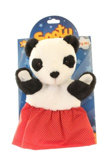Soo Hand Puppet