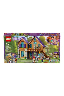 LEGO® Friends Mias House Mini Dolls House 41369