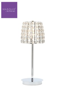 Marquis by Waterford Moy 1 Light Table Lamp