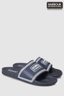 Barbour® International Pool Sliders