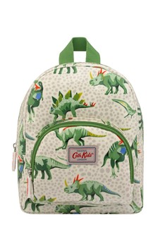 Cath Kidston® Jurassic Friends Kids Mini Rucksack