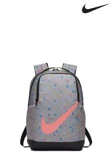 Nike Kids Brasilia Starry Backpack