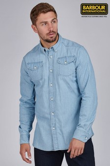 Barbour® International Steve McQueen™ Indy Shirt