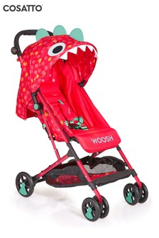 Woosh Stroller By Cosatto