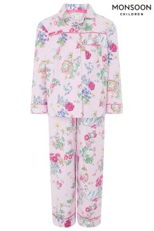 Monsoon Avery Flannel Pyjama