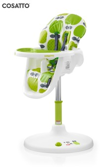 3 Sixti Highchair By Cosatto
