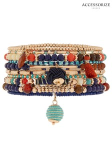 Accessorize Nomad Stretch Bracelet