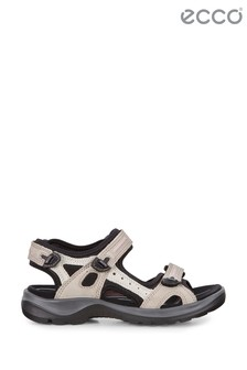 ECCO® Cream Active Sandal