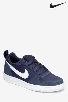 Nike Court Borough Low Youth