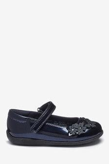 綴飾瑪麗珍鞋 (小)