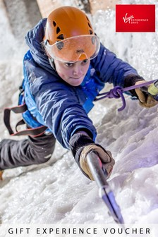 Ice Climbing Gift by Virgin Experience Days