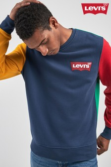 Levi's® Panelled Sweat