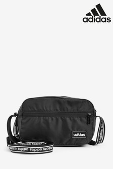 adidas Black Tape Organiser Bag