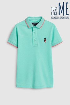 000d1bc2 Boys Polo Shirts | Polo Tops for Boys | Next Official Site