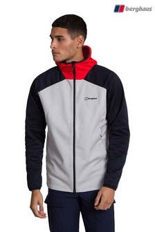 Berghaus Grey Gyber Fleece Jacket
