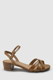 Forever Comfort City Sandals