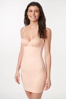 Medium Control Wear Your Own Bra Shaping Slip