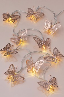 Butterfly Line Lights