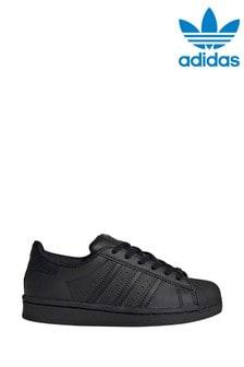 adidas Originals Superstar Junior Trainers